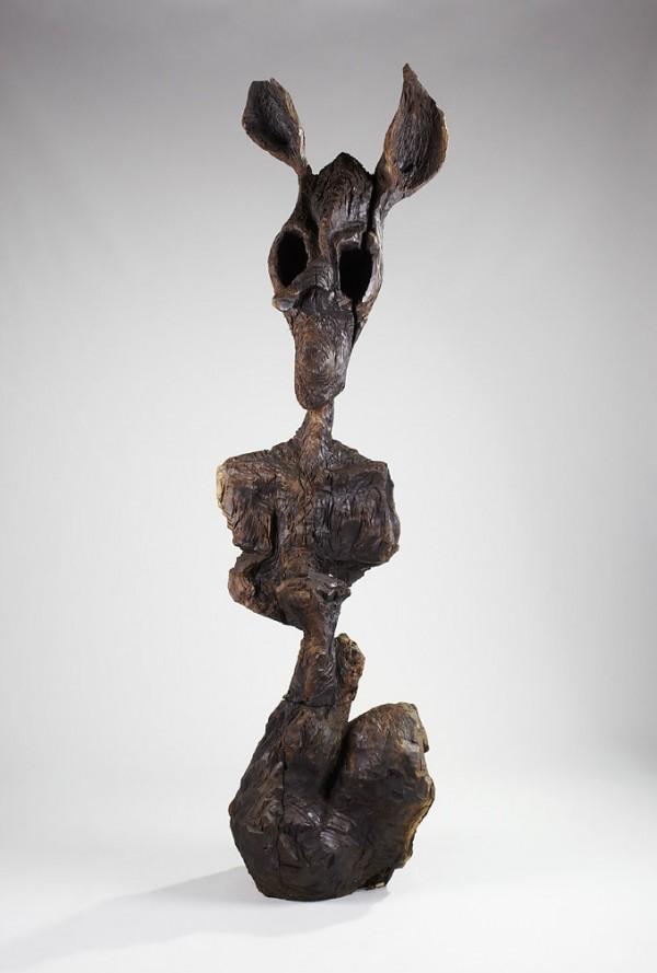 Guy with Ears, 1998