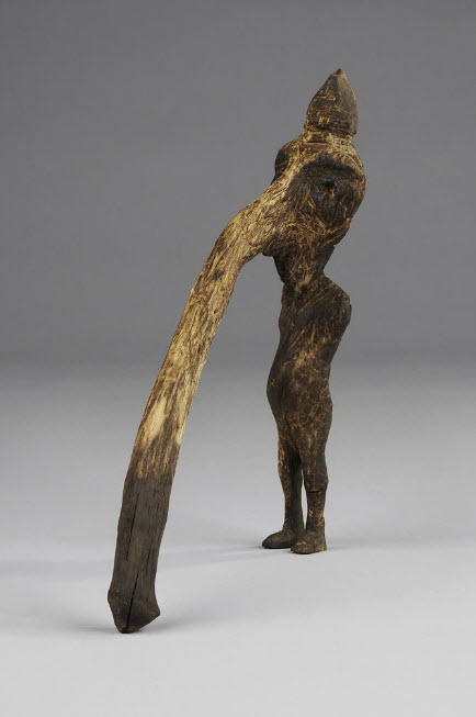 Man with Nose, 2002